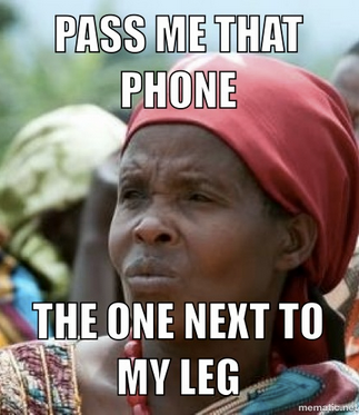 Hahaha Why Did Parents Do This Though African Memes African Jokes Funny Relatable Memes