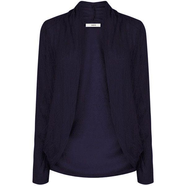 Blue Wool Jacket Fashion Coat Kimono Blue Dress Summer Clothing Dress Lace Jacket Long Cardigan Sweater Navy Jacket Blue Wool Cardigan Short