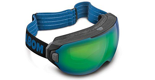 92cb4a50778 Abom Goggles 2017 - Flash Green Mirror Part Sun     Read more at the image  link.