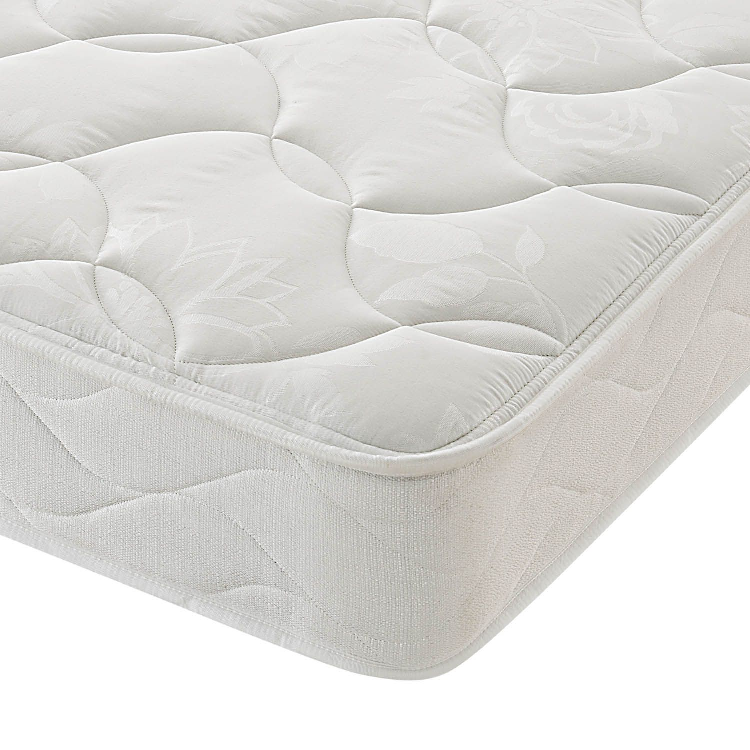 Silentnight Miracoil Classic Mattress Free Delivery Next Day