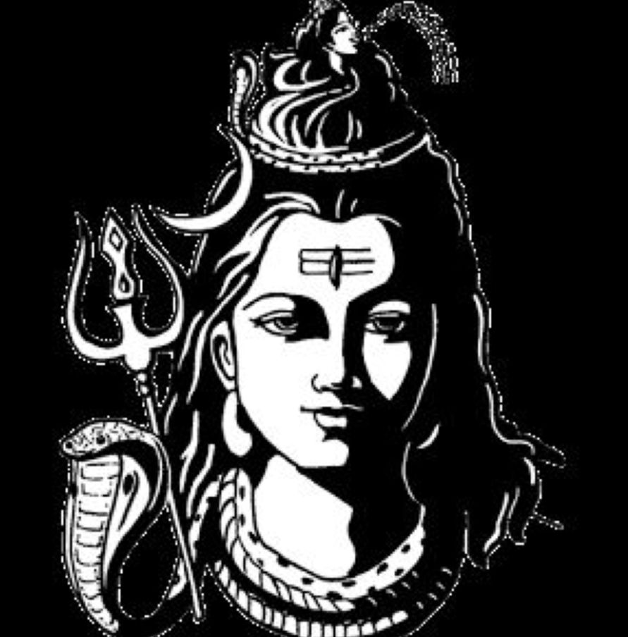 Pin By Suresh Dhawan On Shiva With Images Shiva Tattoo Design Om Tattoo Tattoos