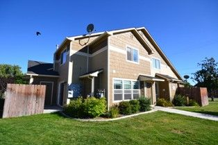 Revelstoke Townhomes Boise Id Rental Property House Styles