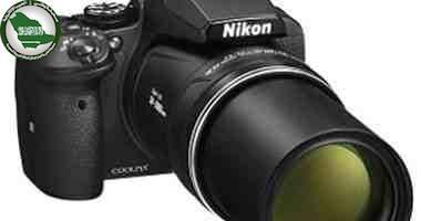 كاميرا نيكون Coolpix P900 لالتقاط الصور واستخدامها كتليسكوب http://www.watny1.com/299693.html