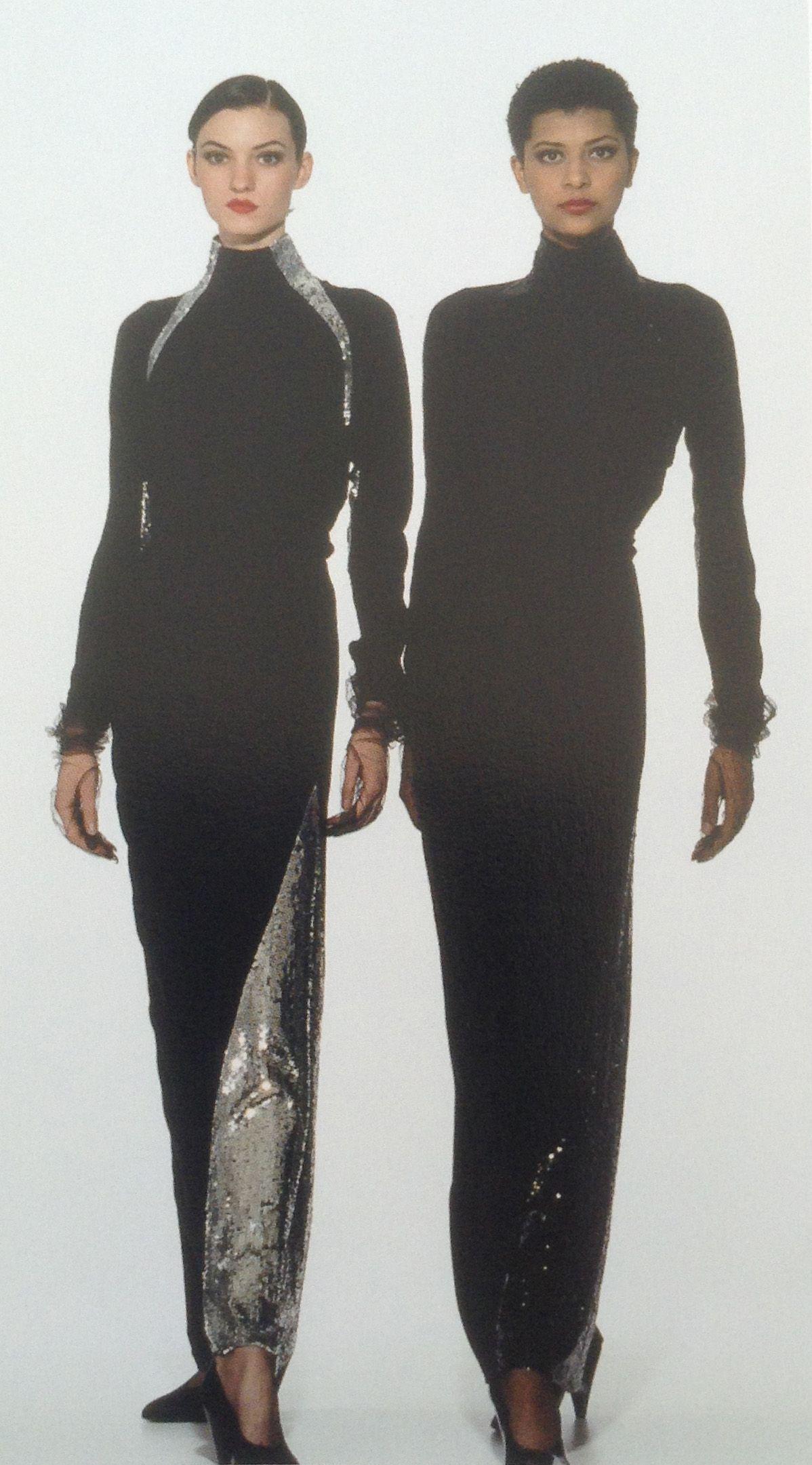 Geoffrey Beene Fashion Fashion Designers History 1990s Fashion