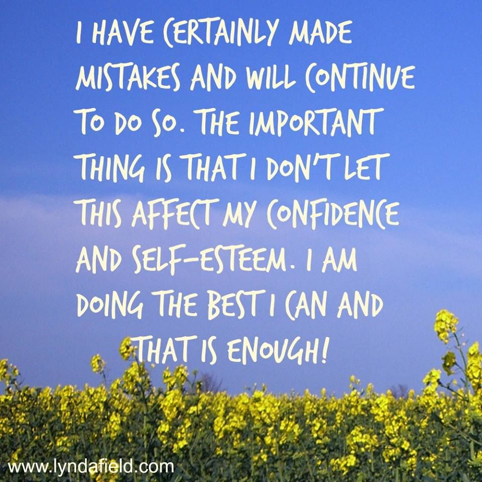 I Am Doing The Best I Can Quotes: I Am Doing The Best I Can Lynda Field Life Coach Visit Www