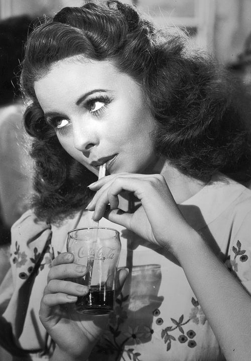 jeanne crain photos