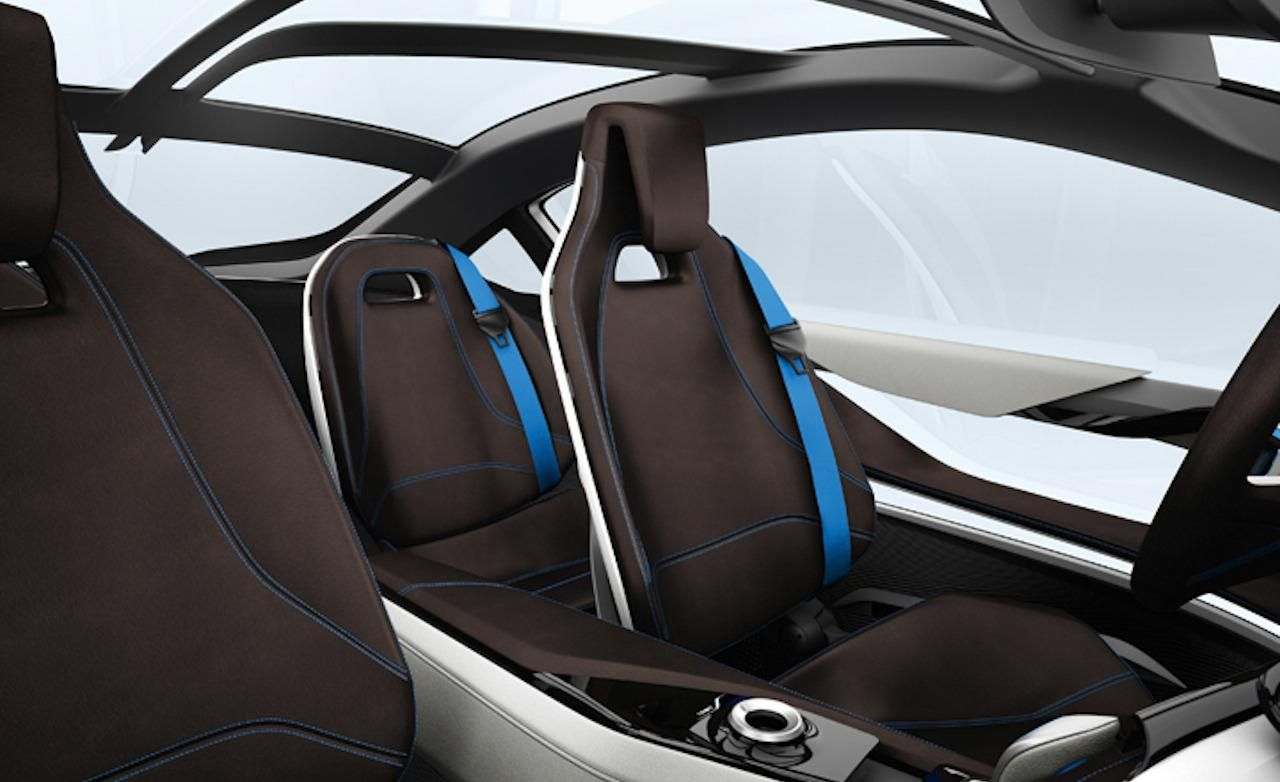 Bmw I8 Interieur I8 Bmw Interior Google Search Sleek
