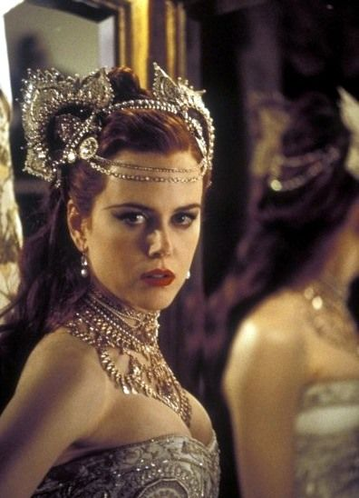 Nicole Kidman ~ Moulin Rouge