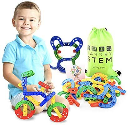 Jarrby Montessori Toys for Toddlers | Playstix STEM ...