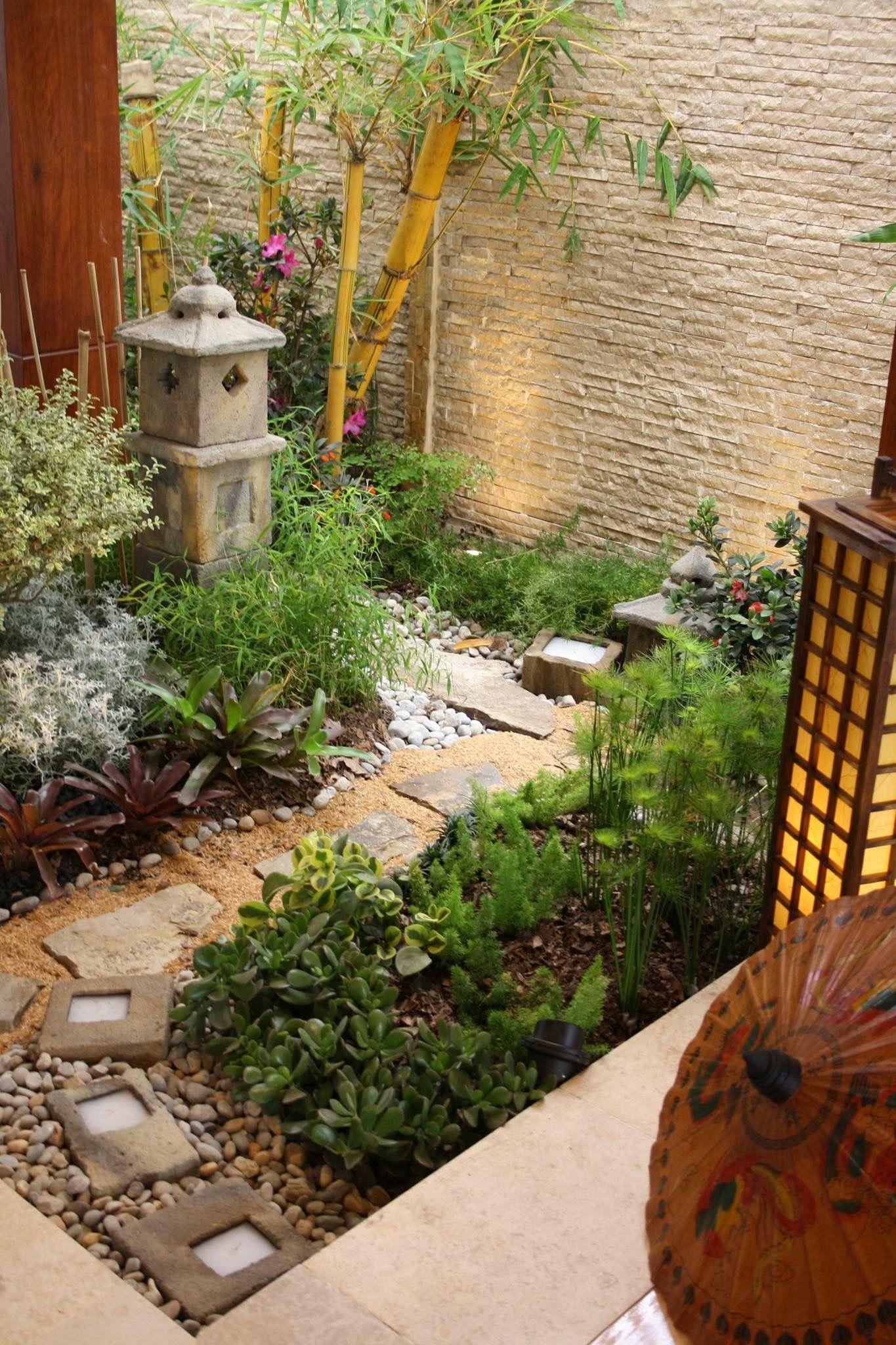 Lindo para jardines peque os jardines peque os for Jardines interiores pequenos minimalistas