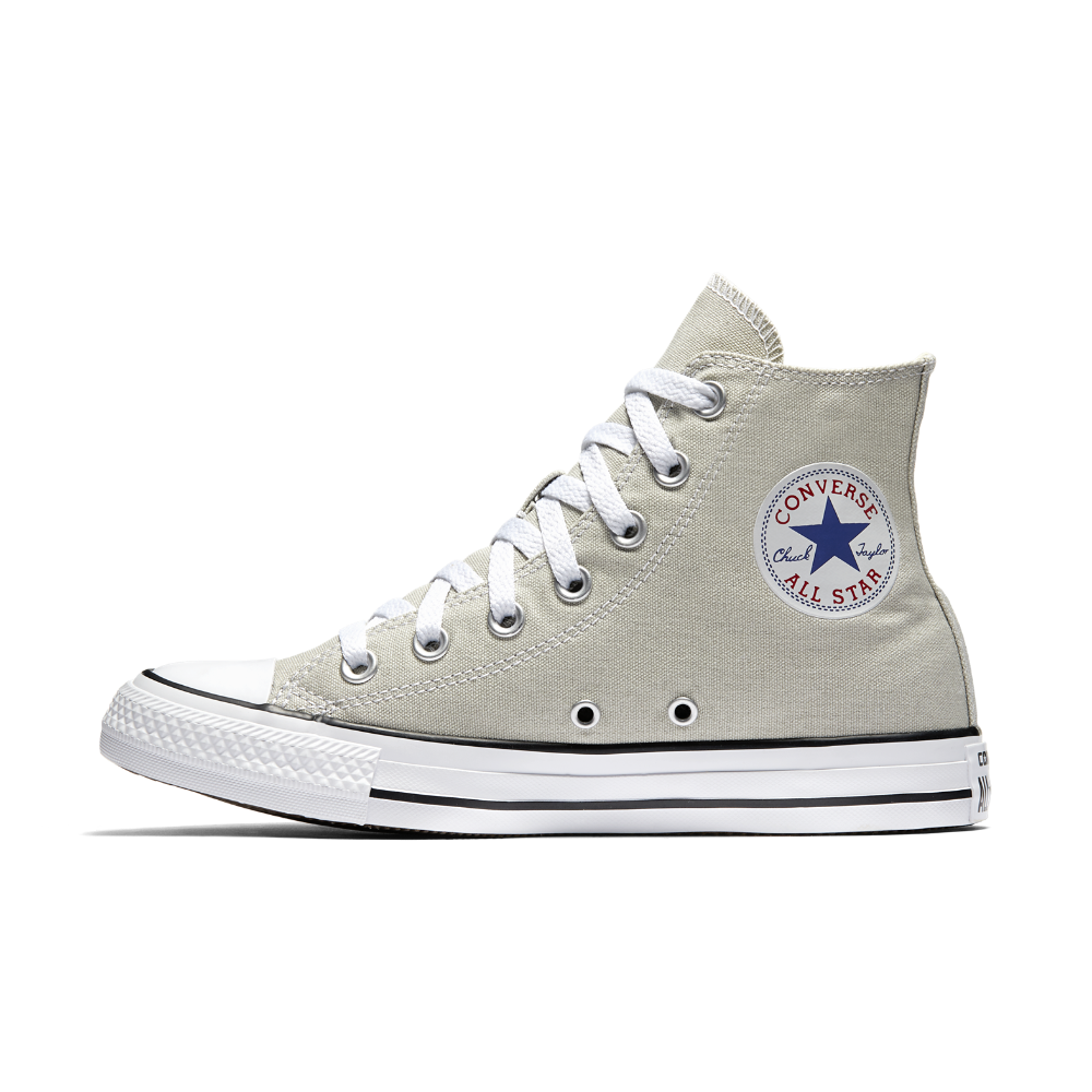 f32f1244aa53 Converse Chuck Taylor All Star Seasonal Colors High Top Shoe Size 7.5  (Olive) - Clearance Sale