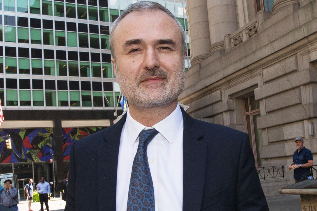 #GAWKER STALKER: Denton prefers #press stay home from #bankruptcy hearing...