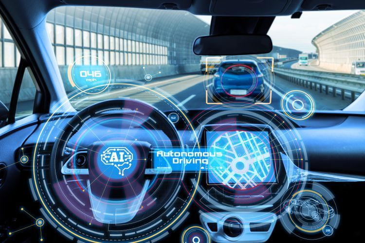 Are Autonomous Cars Truly Driverless?