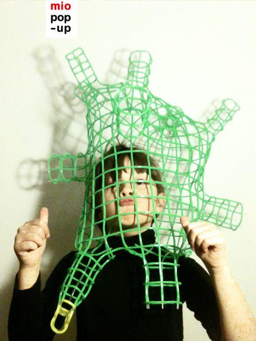 miopop-up | expo | galerie de l'atelier / potatoe mask