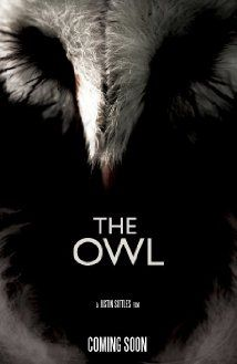 The Owl 2014 Upcoming Horror Movies Horror Movies Old Movies