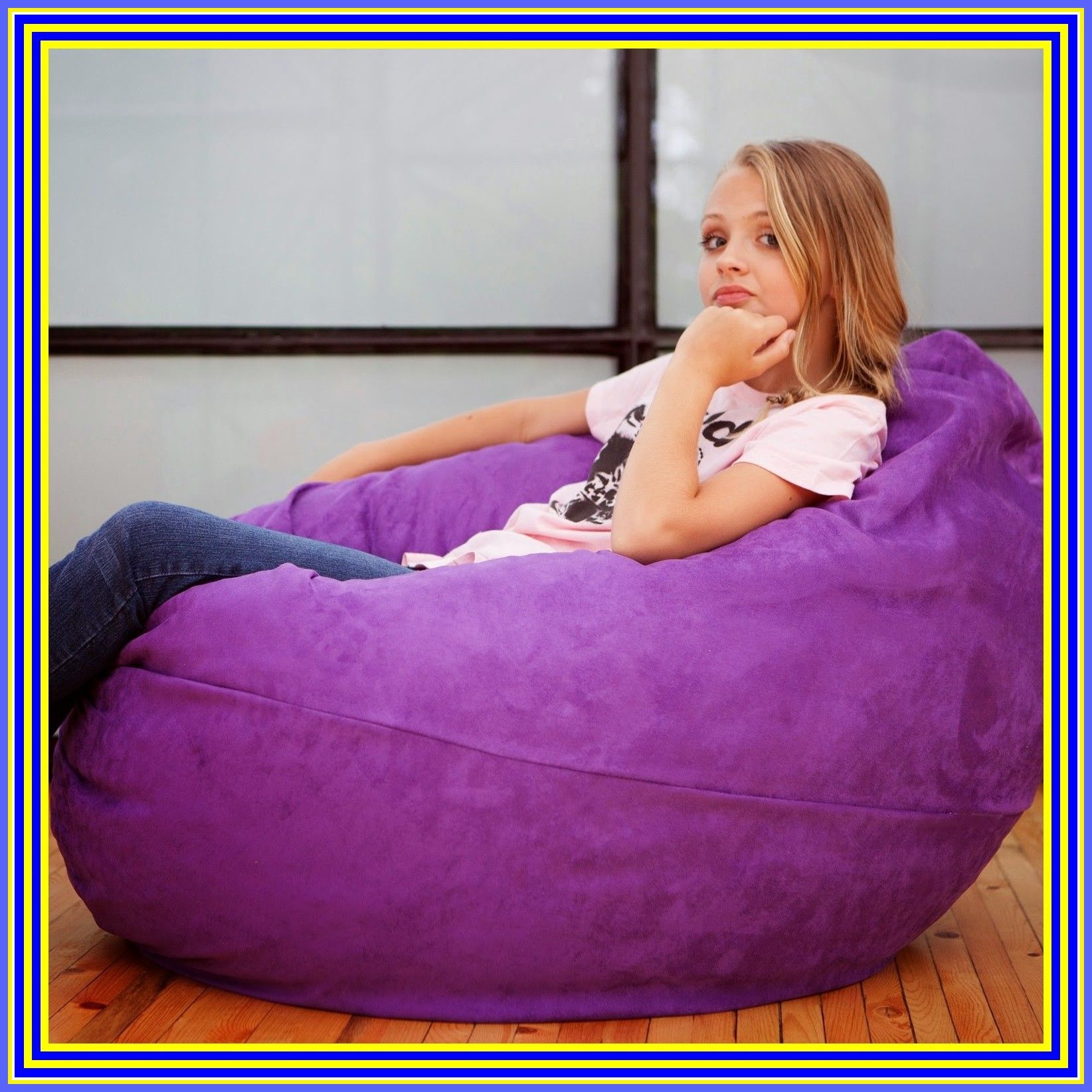 76 reference of comfy sack bean bag chair in 2020 Bean