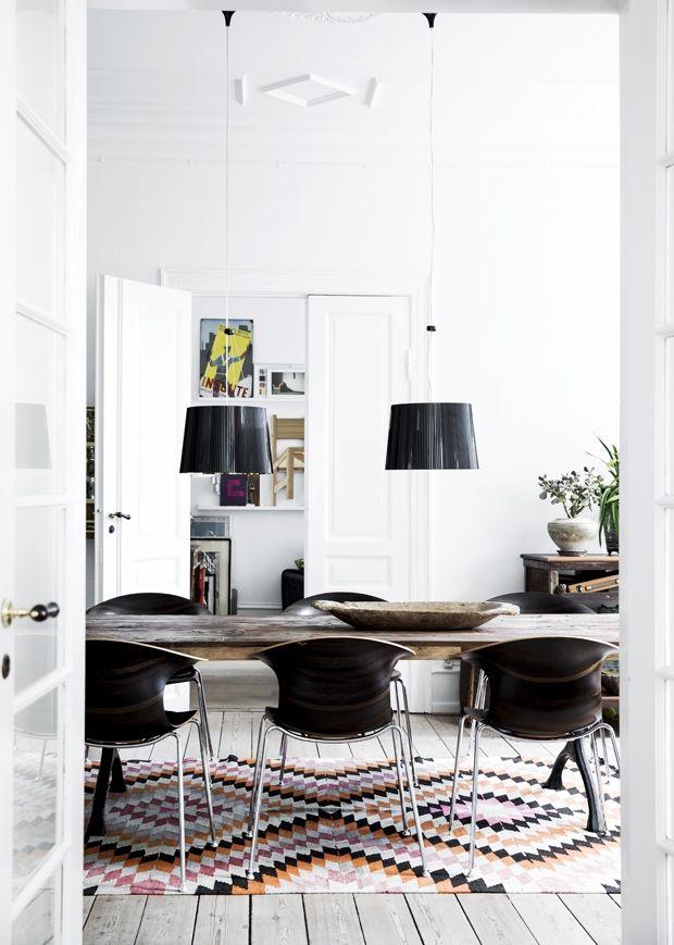 Dreamy modern apartment in Copenhagen Dreamy modern