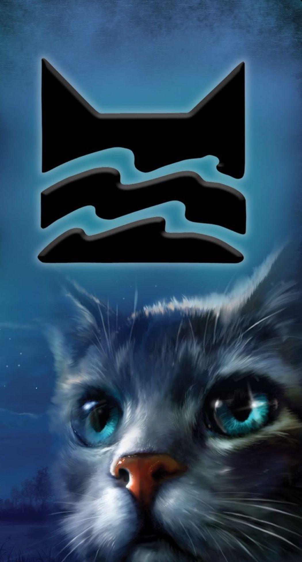 Warrior Cats Wallpaper Riverclan