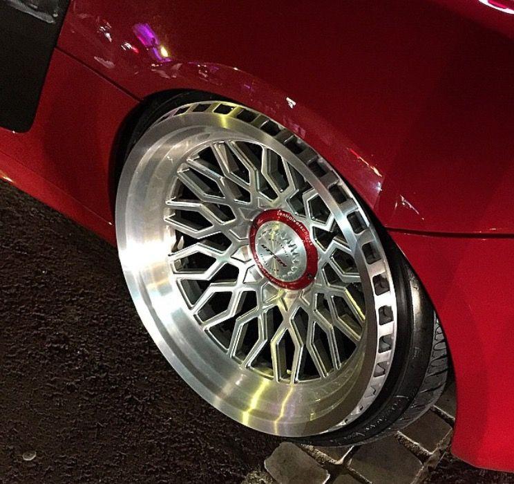 Pin von morita_auto_design auf car - details   Pinterest   Felgen ...