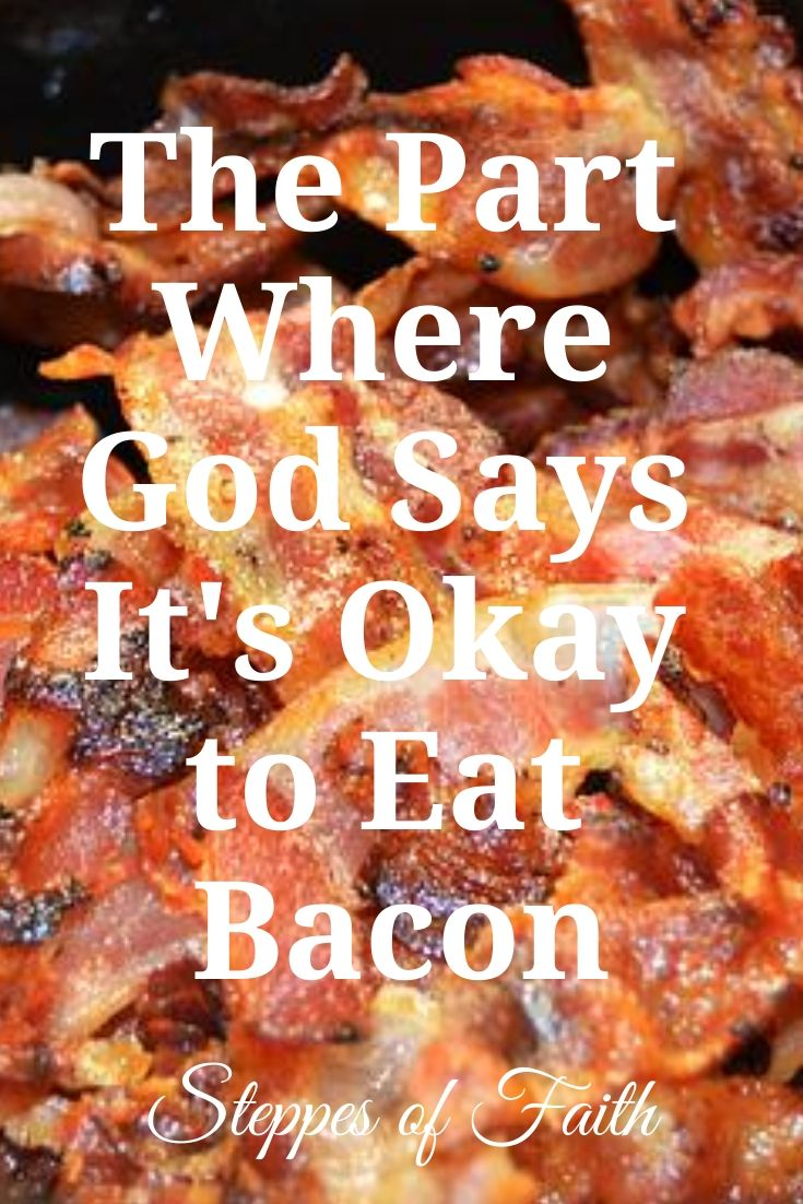 13++ What does the bible say about eating animals ideas in 2021