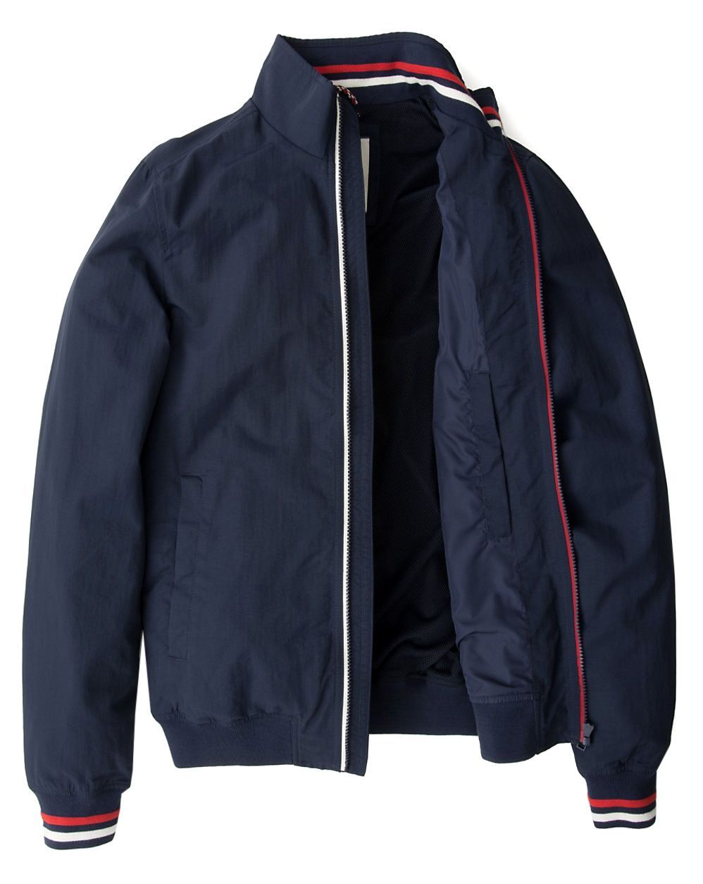 This Should Be Your Go To Spring Jacket Mens Outdoor Jackets Tommy Hilfiger Man Jacket Jackets [ 1254 x 998 Pixel ]