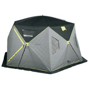 Cabela's 6-Sided Thermal Shelter Combo | Products