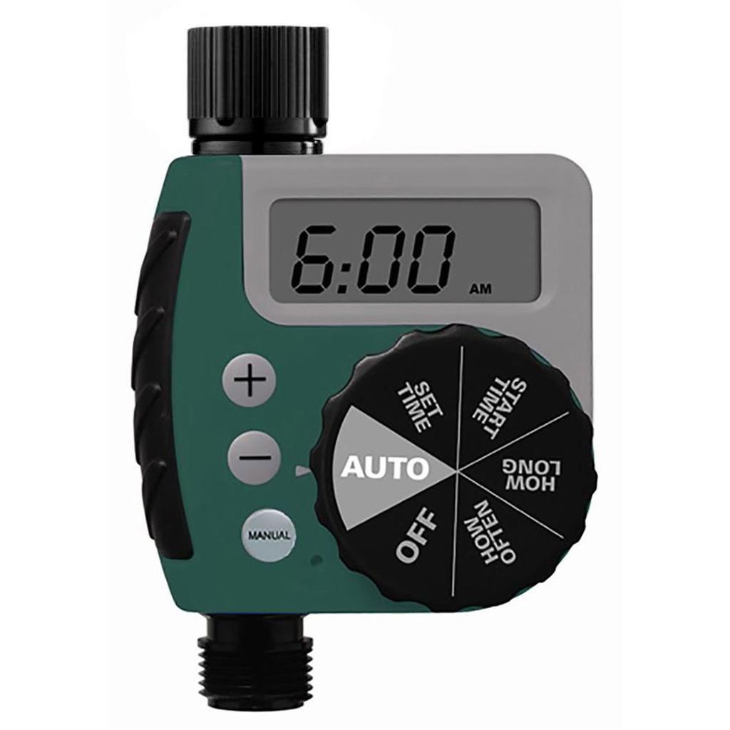 8a1997ae60239e7cd77d31e74ca49735 - Gardena Easy Control Water Timer Instructions