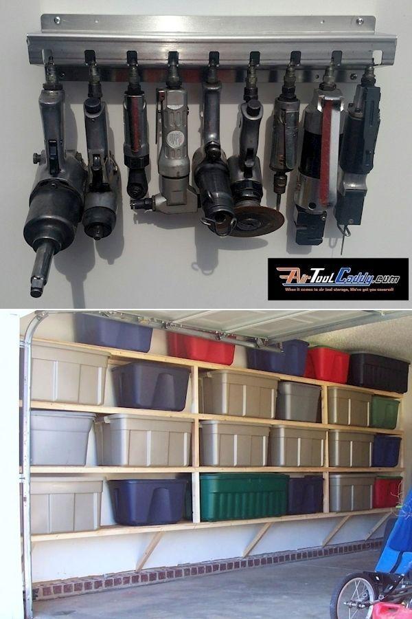 Garage Clock | Garage Banners For Sale | Garage Wall Accessories#accessories #banners #clock #garage #sale #wall