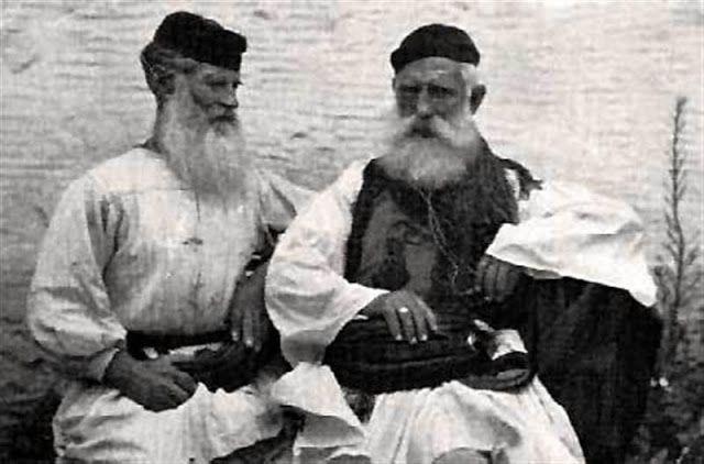 Τριπολιτσιώτες (~1930)