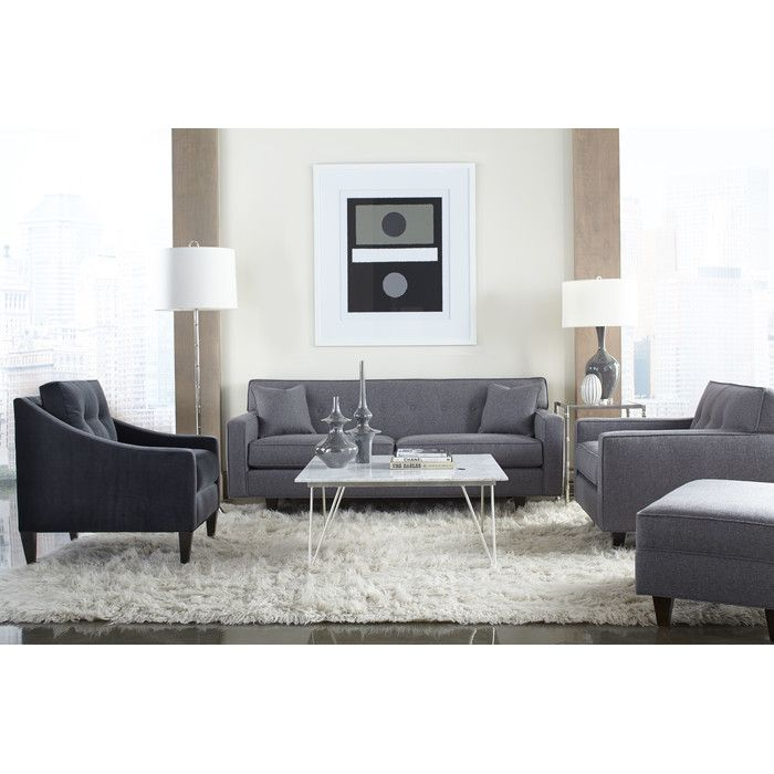Rowe Furniture Dorset Living Room Collection U0026 Reviews | AllModern