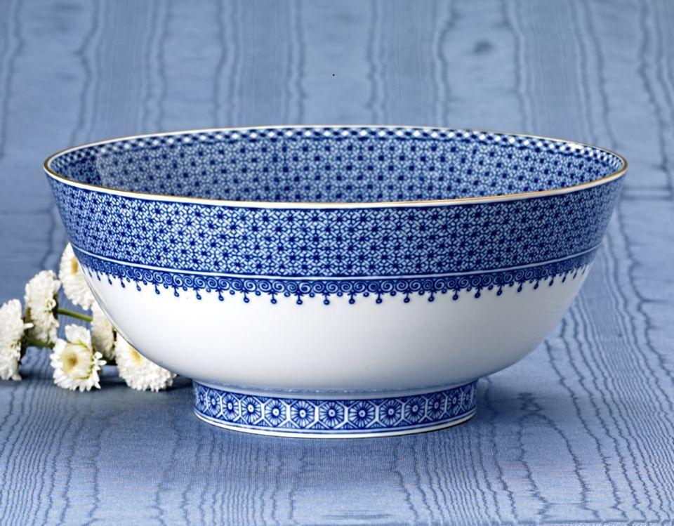 round bowl mottahdeh ceramics porcelain glass. Black Bedroom Furniture Sets. Home Design Ideas