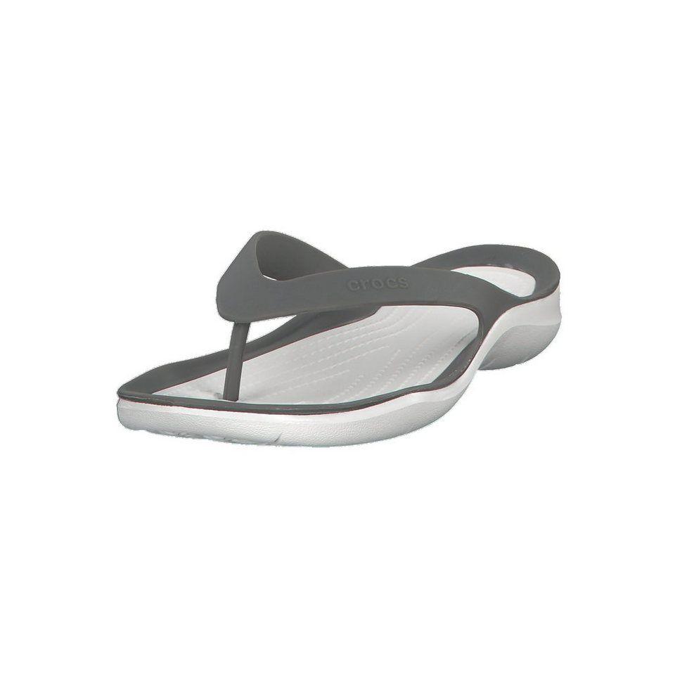 Crocs Zehentrenner ab 34,79€. Stylischer Damen Flip-Flop von Crocs, c1bd75ab12