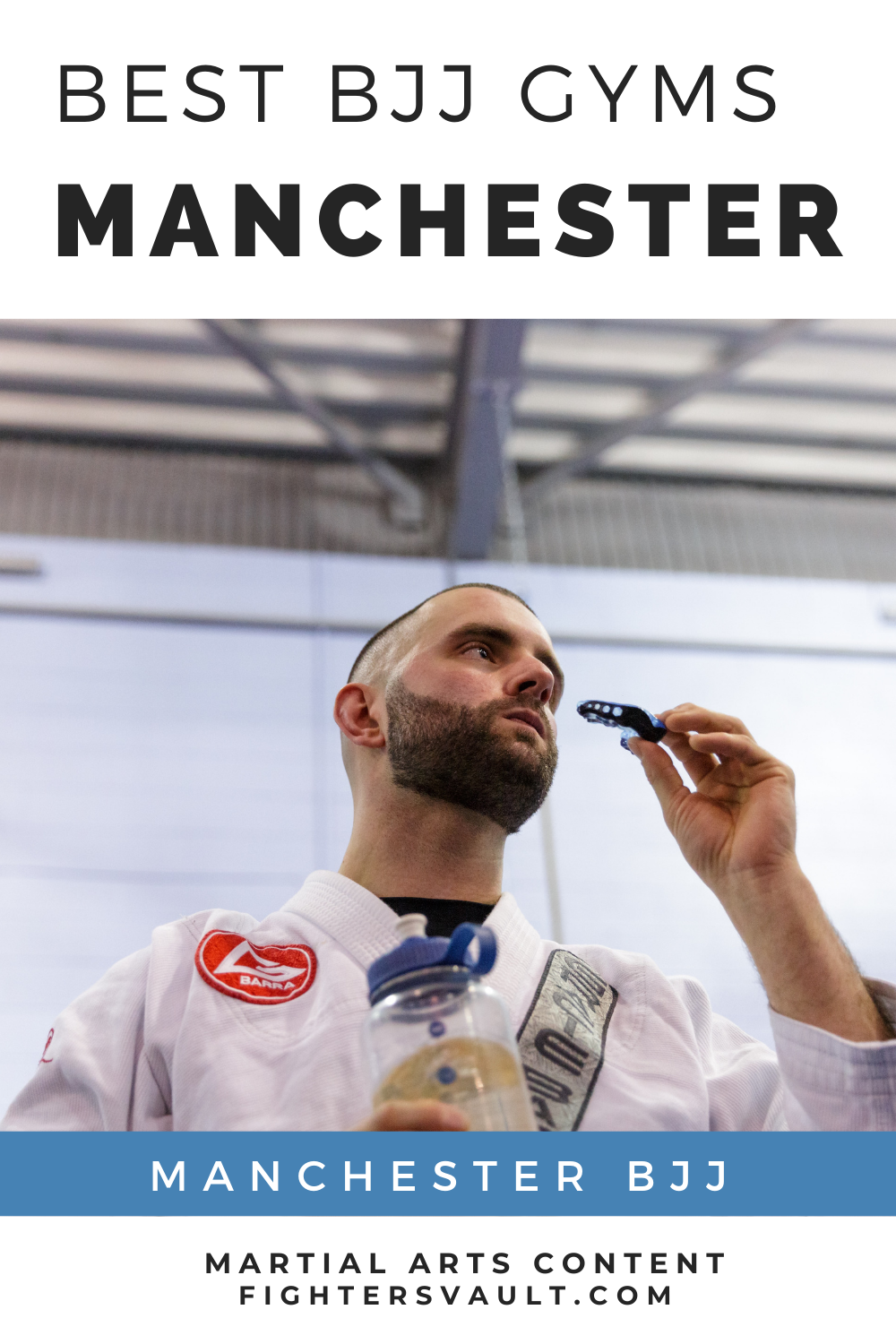 Manchester is home to several of the best BJJ gyms in the UK. Below I article 7 BJJ gyms in Manchester you should check out. #bjj #grappling #jiujitsu #nogi #fighter #mma #ufc #boxing #karate #muaythai