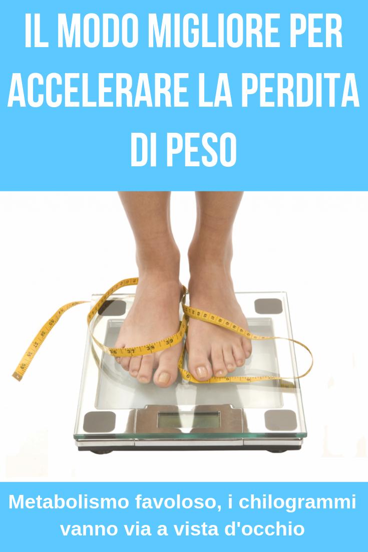 migliore dieta per perdere peso e sentirsi pieno