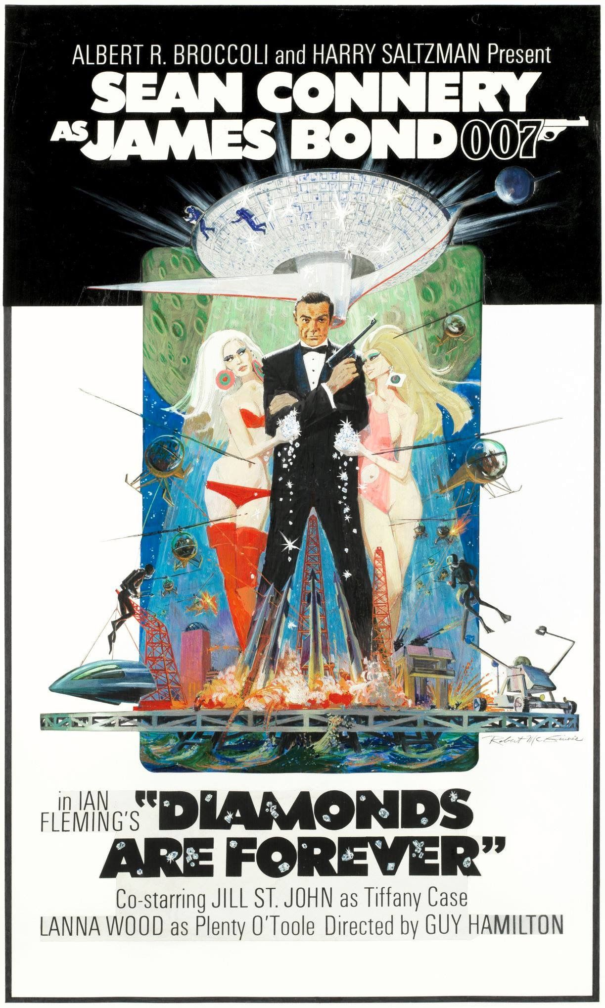 Poster Concept James Bond Movies James Bond Movie Posters Bond