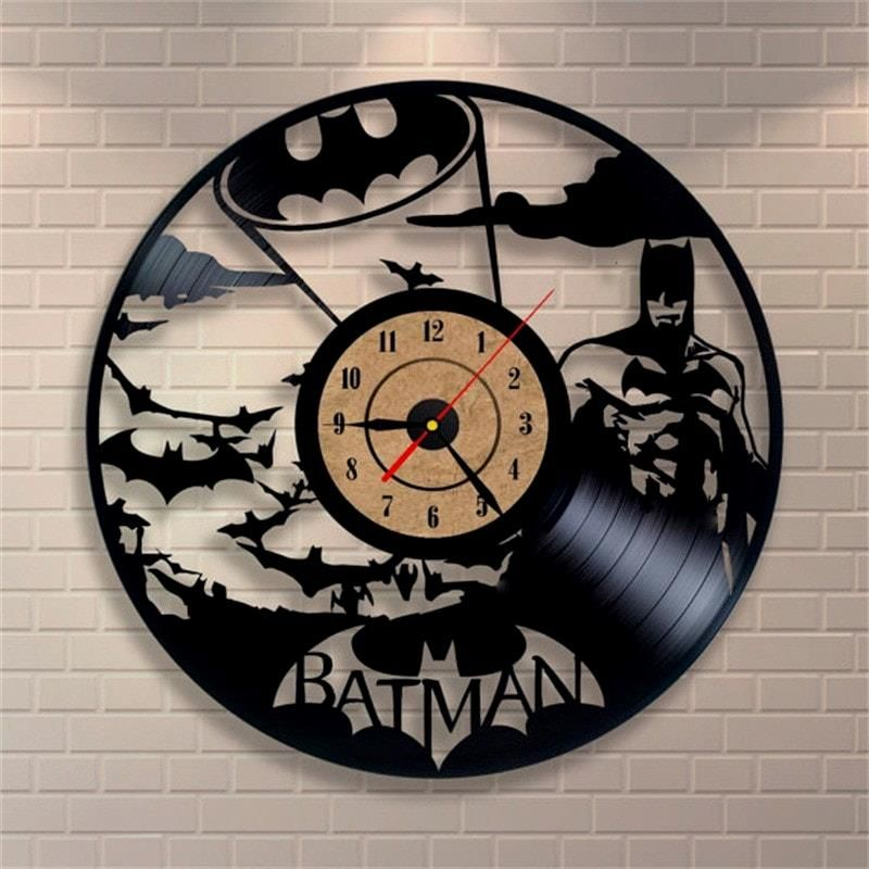 It's time to be the hero Gotham deserves        Buy it now >>>>> http://bit.ly/2eMaEL1
