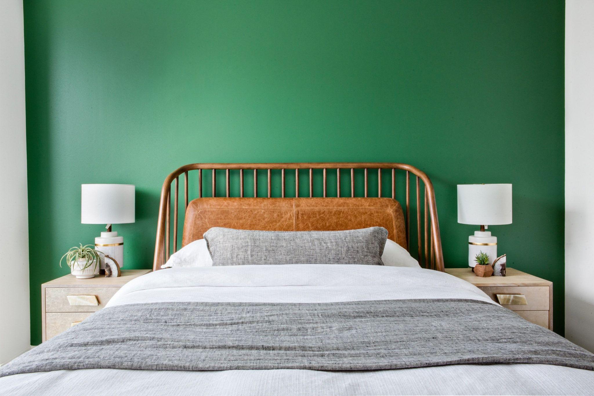 Los Angeles Highrise - Lindye Galloway Interiors | Bedroom ...
