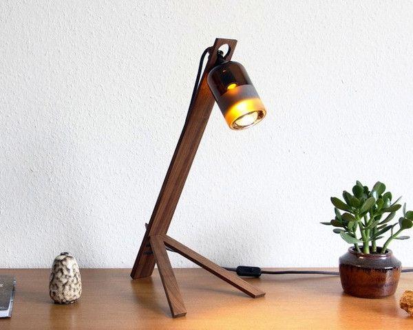 Basia - Lampe med smukke detaljer