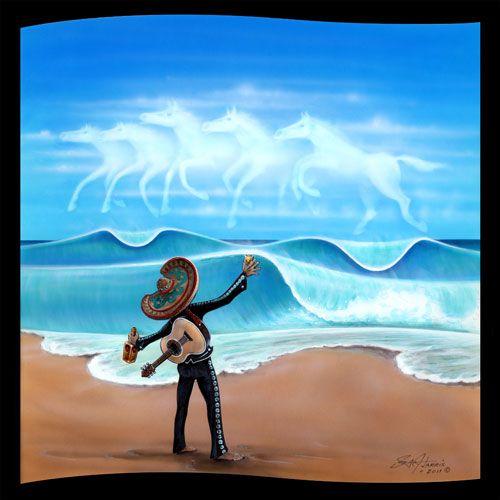 cota rica surfing cover pic | ... Rola La Ola - A Surfer's Guide to Costa Rica - Tim Smith | Haliwax.com