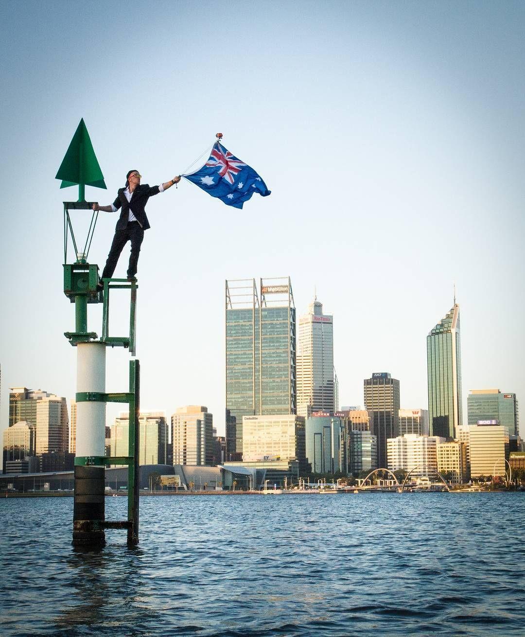Im western australia