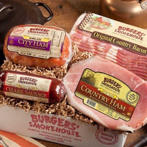 Pick of the Smokehouse Divine *** Tried it! Love it! Click the image. : Gift Baskets