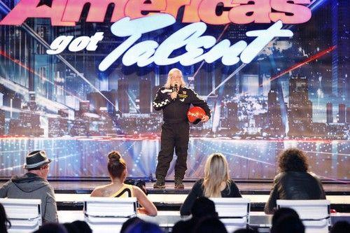 Americas Got Talent Recap 7/1/14: Season 9 Episode 6