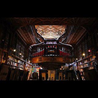 fairy tale book store