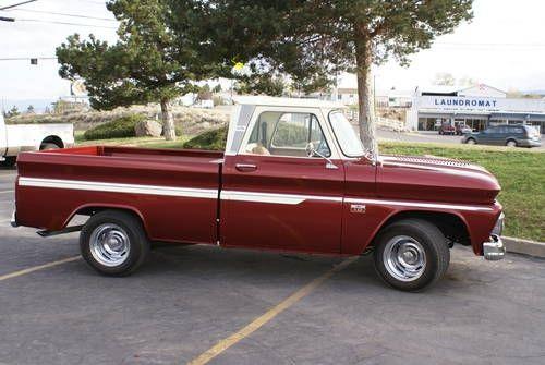 Classic Trucks For Sale Reno Nevada Chevrolet Pickup For