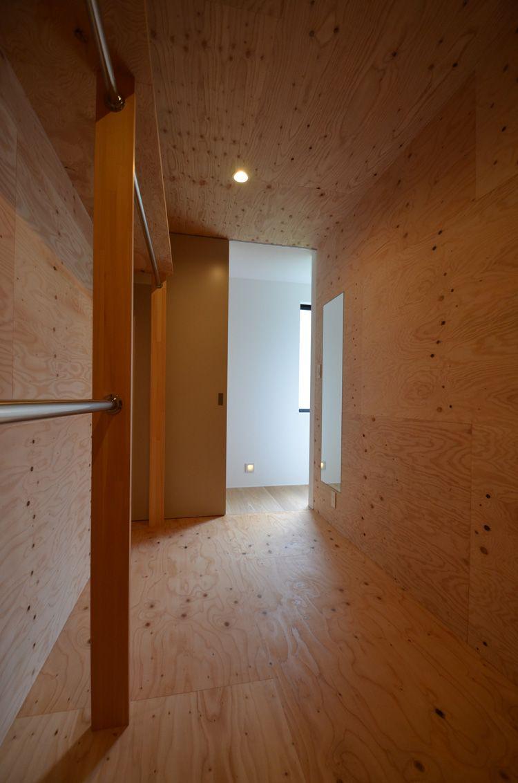 kelun 石川県の建築設計事務所 納戸 Her 2017年完成 Kelun