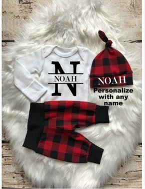 Photo of BABY BOY/Baby Boy Coming Home Outfit/Baby Shower Gift/Newborn Boy Coming Home Outfit/Baby Boy Clothes/Baby Hat/Baby Gift/Woodland/New Mom