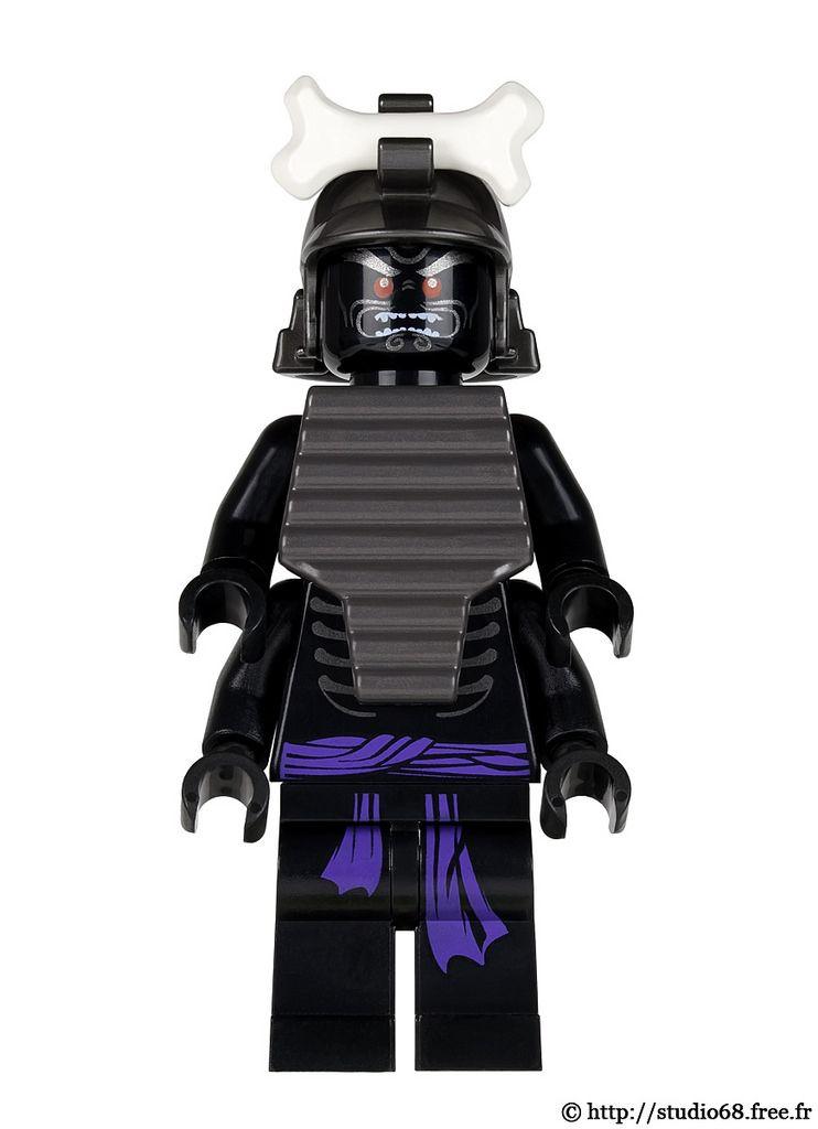 Image result for ninjago lord garmadon figure | Clarks ...