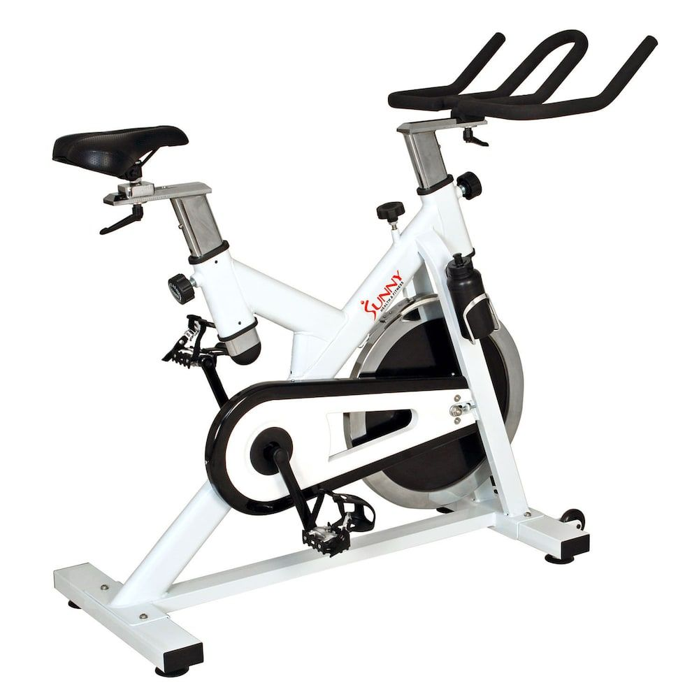 Sunny Health Fitness Indoor Cycling Bike With Images Indoor
