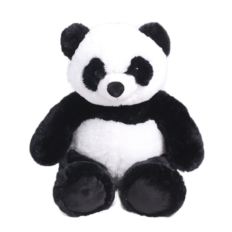 Panda Poptoy Stuffed Animal Panda Bear Panda Plush 13 Inch By