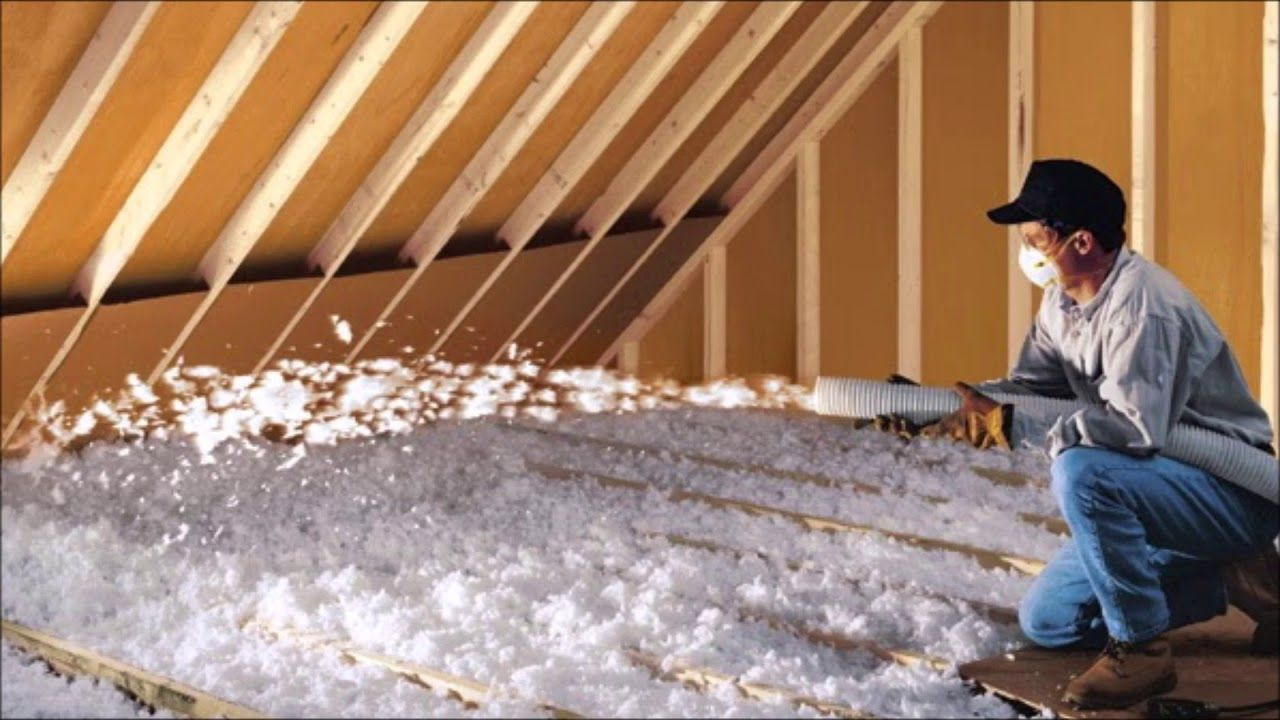 Attic Services Attic Restoration Attic Cleanup In Lincoln Ne Lincoln H Home Insulation Types Of Insulation Looking For Houses